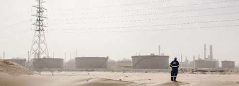 Arabie saoudite : les entreprises françaises face à la concurrence américaine