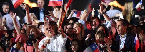 Présidentielle au Chili : la droite prépare son retour