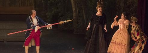Le théâtre Montansier fête ses 240 ans avec La Guerre des théâtres