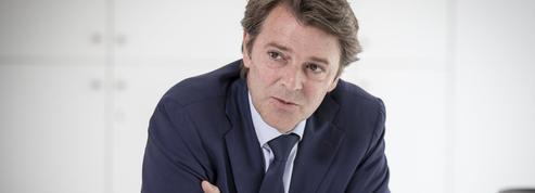 François Baroin: «Nous lançons un cri d'alarme au président»