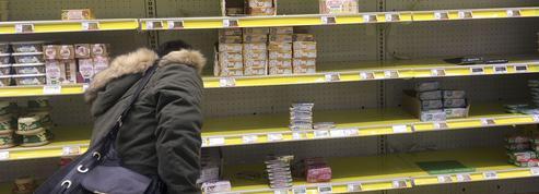 Pénurie de beurre: les coulisses d'une crise mondiale