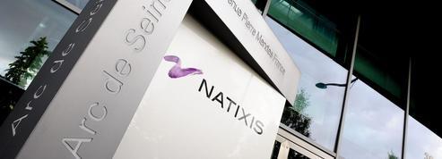 La banque Natixis affiche ses nouvelles ambitions de croissance