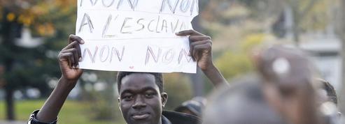 Macron qualifie de «crimes contre l'Humanité» les faits d'esclavage en Libye