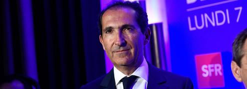 Jacques-Olivier Martin: «Courage, Monsieur Drahi»