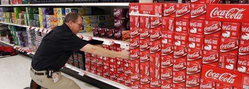 Une taxe soda salée pour les boissons plus sucrées