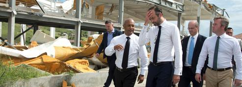 À Saint-Martin, l'État tire les ficelles de la reconstruction