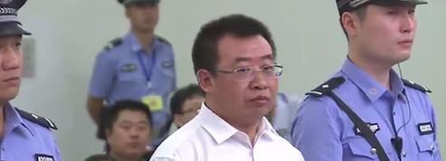Un avocat des droits de l'homme chinois condamné à deux ans de prison