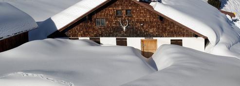 La veuve de l'ermite des Alpes n'hérite toujours pas des coûteux chalets