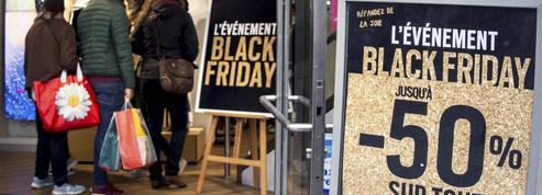 Le Black Friday s'impose dans le commerce