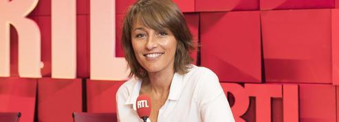 Amandine Bégot en onde de choc