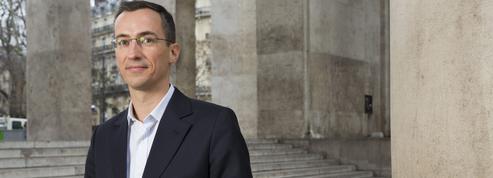 Pierre-Édouard Stérin: «Moins je paie d'impôts, plus je donne»