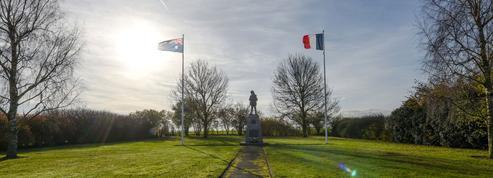 Pas-de-Calais : Engie renonce à son projet éolien sur un ancien champ de bataille