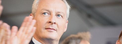 Bruno Le Maire, un ministre de droite et macronien en même temps