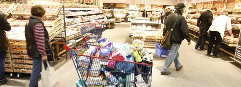 Carrefour va ouvrir ses hypermarchés le dimanche