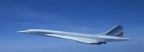 Paris-New York en Concorde: une histoire de haut vol