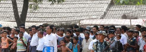 Rohingyas : les États-Unis reconnaissent le «nettoyage ethnique»