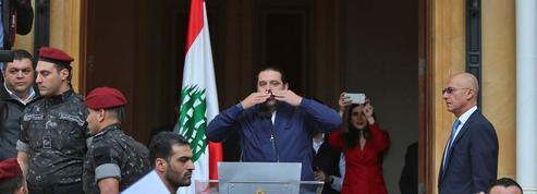 De retour à Beyrouth, Saad Hariri cherche à rester dans le jeu libanais