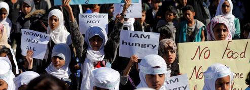 Le Yémen face à la «pire crise humanitaire de la planète»