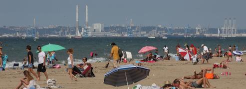 La fréquentation touristique en France a bondi de 6,1% cet été