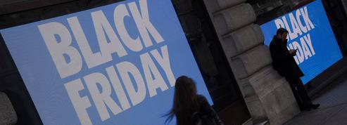 Black Friday : des risques d'escroqueries en ligne pour les consommateurs