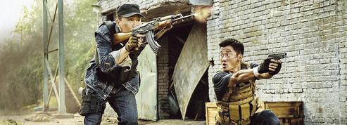 Pékin met un coup d'arrêt au déversement de capitaux sur Hollywood