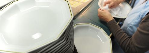 La porcelaine de Limoges protégée comme indication géographique à partir de ce vendredi