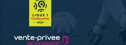 Vente-privée va proposer des places de Ligue 1 au tarif unique de 20€