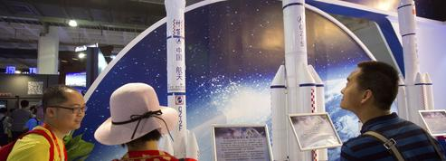Les ambitions orbitales de Zhang Changwu, l'Elon Musk chinois