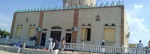 Égypte : carnage dans une mosquée du Sinaï, 305 morts dont 27 enfants
