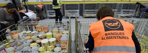 Banque alimentaire : «Cette année, nos besoins se concentrent sur les conserves»