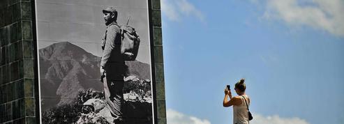 À Cuba, le souvenir de Fidel Castro s'efface