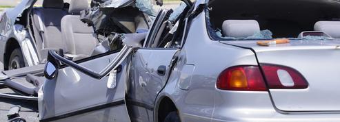 Jean-Pierre Robin: «Un accident d'avion estune tragédie, la mortalité routière, une simple litanie»