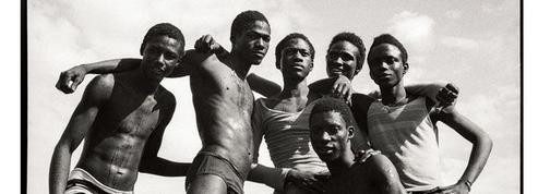 La musique de Malick Sidibé à la Fondation Cartier