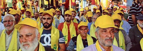 Les quatre visages du Hezbollah libanais