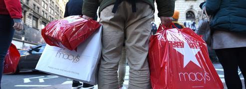 Coup d'envoi réussi pour la saison américaine du shopping