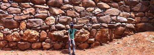 Comment la cité biblique prospère de Tel Dan est devenue marécage