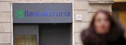 Les banques italiennes entrevoient le bout du tunnel