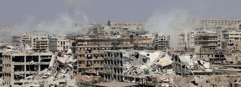 Le mandat français sur le Levant : l'origine des crises au Liban et en Syrie