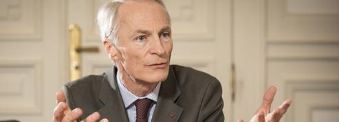 Jean-Dominique Senard: «En l'état, je ne peux pas être candidat à la présidence du Medef»