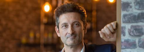 Thierry Gaillard, Orangina: «Chacun doit bâtir son plan de développement »