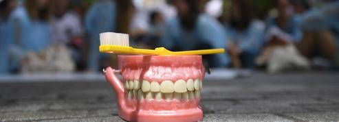 Les dentistes (à nouveau) en grève