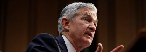 Jay Powell bien parti pour être confirmé à la tête de la Fed