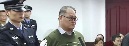 Un militant prodémocratie taïwanais condamné à 5 ans de prison en Chine