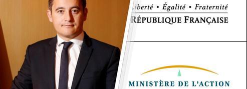 «Ministre de l'Action et des Comptes publics», un titre bien disgracieux