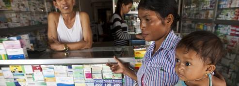 Plus de la moitié de la population mondiale vit sans protection sociale