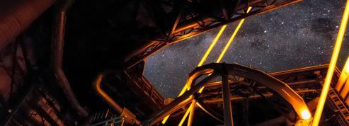 Pêche astronomique miraculeuse : 1600 galaxies attrapées en un coup de filet