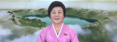 Ri Chun-hee, le visage et la voix de la propagande nord-coréenne