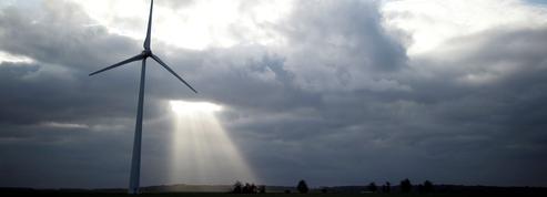Minibaisse de prix en vue pour l'éolien français