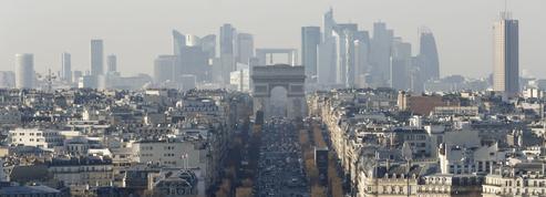 Un emploi sur six dépend d'un groupe étranger en Île-de-France