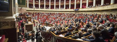 Le rythme imposé par Emmanuel Macron épuise les députés novices